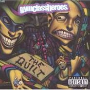 Gym Class Heroes, The Quilt (CD)