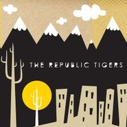 Republic Tigers, E.p. (CD)