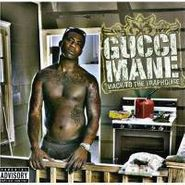 Gucci Mane, Back To The Traphouse (CD)
