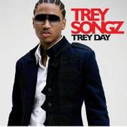 Trey Songz, Trey Day (CD)