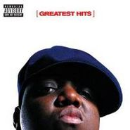 Notorious B.I.G., Greatest Hits (CD)
