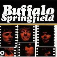Buffalo Springfield, Buffalo Springfield (CD)