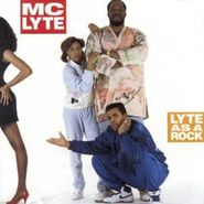 MC Lyte, Lyte As A Rock (CD)