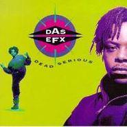Das EFX, Dead Serious (CD)