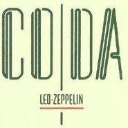 Led Zeppelin, Coda [Remastered] (CD)