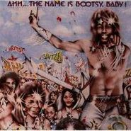 Bootsy Collins, Ahh The Name Is Bootsy Baby (CD)