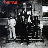 The Time, The Time (CD)