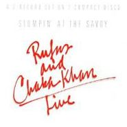Rufus Featuring Chaka Khan, Live: Stompin' At The Savoy (CD)