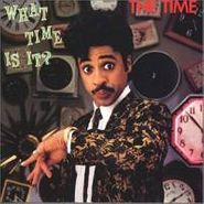 The Time, What Time Is It? (CD)