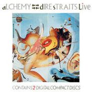 Dire Straits, Alchemy (CD)