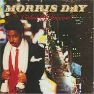 Morris Day, Color Of Success (CD)