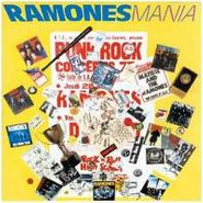 Ramones, Ramones Mania (CD)