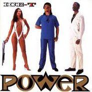 Ice-T, Power (CD)