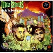 Jungle Brothers, Done By The Forces Of Nature (LP)