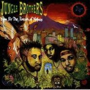 Jungle Brothers, Done By Forces Of Nature (CD)