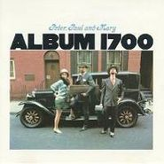 Peter, Paul And Mary, Album 1700 (CD)