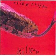 Alice Cooper, Killer (CD)