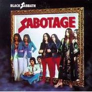 Black Sabbath, Sabotage (CD)