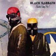 Black Sabbath, Never Say Die (CD)