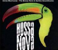 Ennio Morricone, Ennio Morricone: The Bossa Nova & Samba Soundtracks (CD)