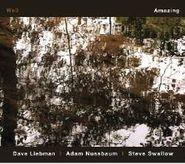 Dave Liebman, Amazing (CD)