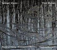 Samuel Blaser, Consort In Motion (CD)