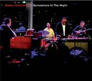 Bobby Hutcherson, Somewhere In The Night (CD)