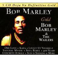 Bob Marley & The Wailers, Definitive Gold (CD)