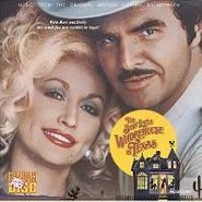 Dolly Parton, Best Little Whorehouse In Texas (CD)