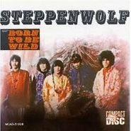 Steppenwolf, Steppenwolf (CD)