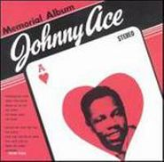 Johnny Ace, Memorial Album (CD)