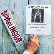 Jerry Jeff Walker, Viva Terlingua (CD)