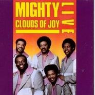 The Mighty Clouds Of Joy, Live (CD)