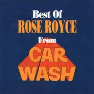 Rose Royce, Best Of Rose Royce (CD)