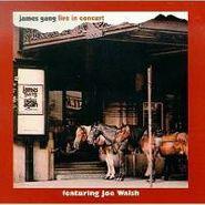 James Gang, Live In Concert (CD)