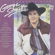 George Strait, Greatest Hits (CD)