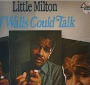 Little Milton, If Walls Could Talk (LP)