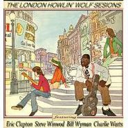 Howlin' Wolf, The London Howlin' Wolf Sessions (CD)