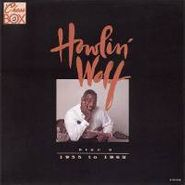 Howlin' Wolf, Chess Box (CD)