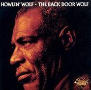 Howlin' Wolf, The Back Door Wolf (CD)