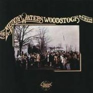 Muddy Waters, The Muddy Waters Woodstock Album (CD)