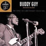 Buddy Guy, Buddy's Blues (CD)