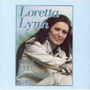 Loretta Lynn, Blue Eyed Kentucky Girl (CD)