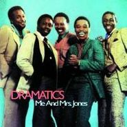 The Dramatics, Me & Mrs. Jones (CD)