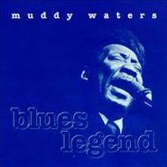 Muddy Waters, Blues Legend (CD)