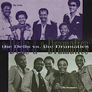The Dells, The Dells vs. The Dramatics (CD)
