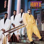 Heavy D & The Boyz, Big Tyme (CD)