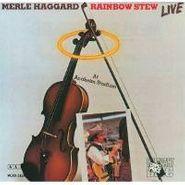Merle Haggard, Rainbow Stew: Live At Anaheim Stadium (CD)