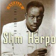 Slim Harpo, Best Of Slim Harpo (CD)