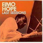 Elmo Hope, Last Sessions (CD)